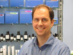 Raphael Stefan Felber