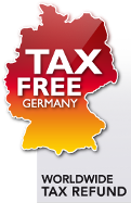 Tax Free Germany